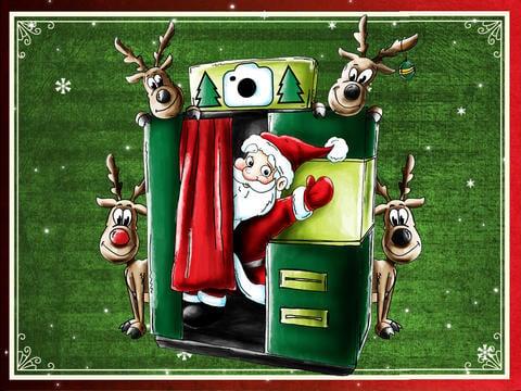 fun Christmas apps