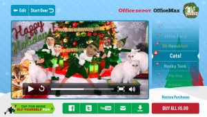 fun christmas apps