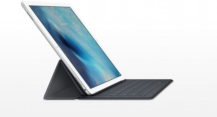 iPad Pro is a First Generation Device