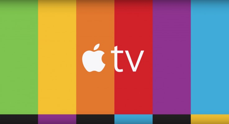 4 Must-Have Apps for Apple TV