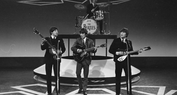 Beatles's catalog