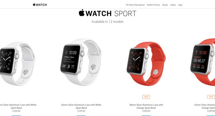 apple watch ebay