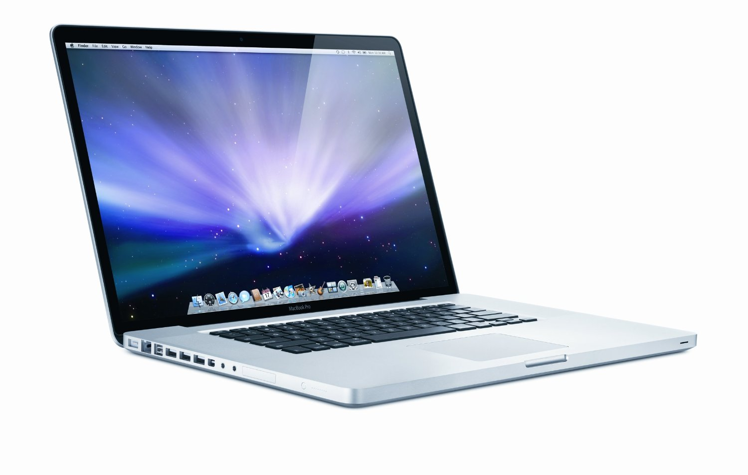 how to use apple laptop