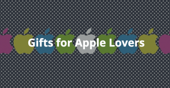 gifts for apple lovers