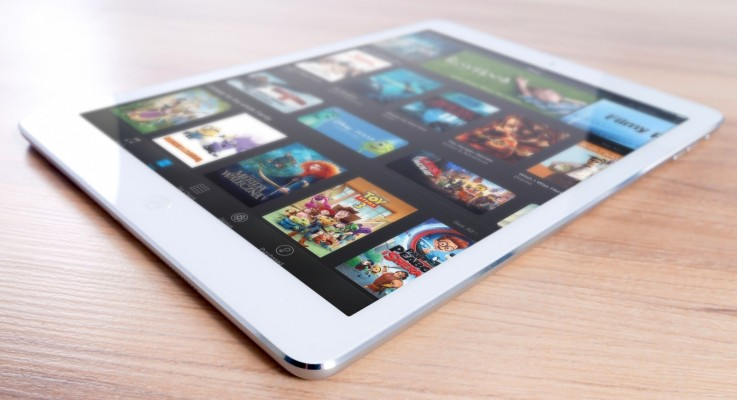 The Case for the 16GB iPad