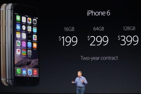16GB iPad