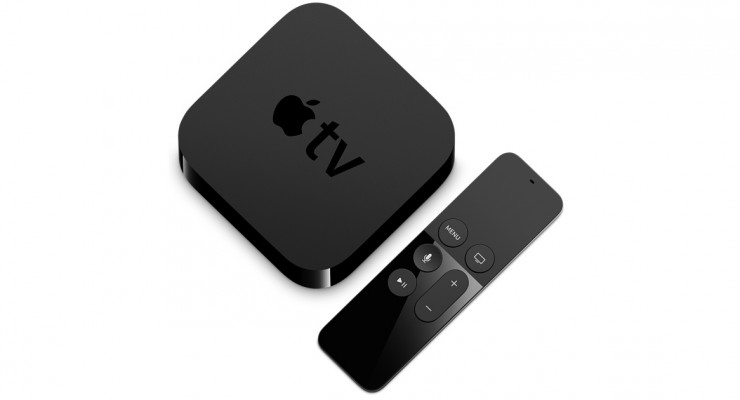 news apps for Apple TV