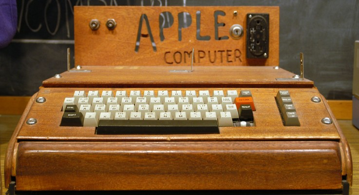 40 Years of Apple – Our Favorite Highlights