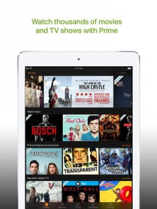 video streaming ipad apps