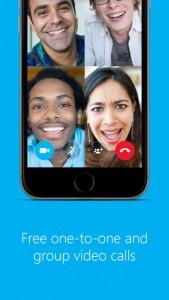 messaging ipad apps