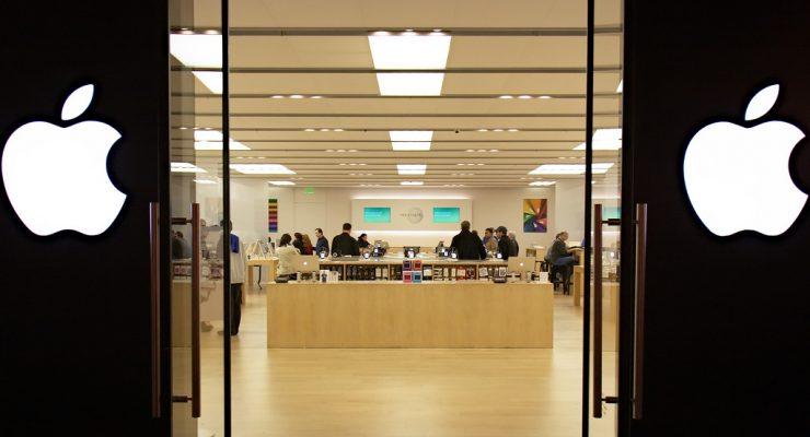 four ways to save falling apple stocks