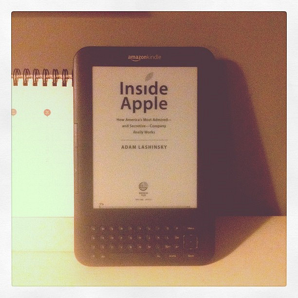 best books about apple