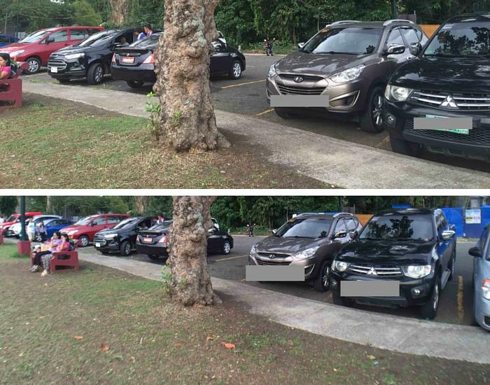Cars comparison