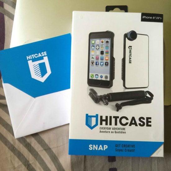 HITCASE box