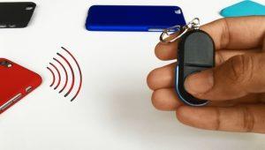 iphone case tracker