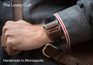 leather apple watch bands