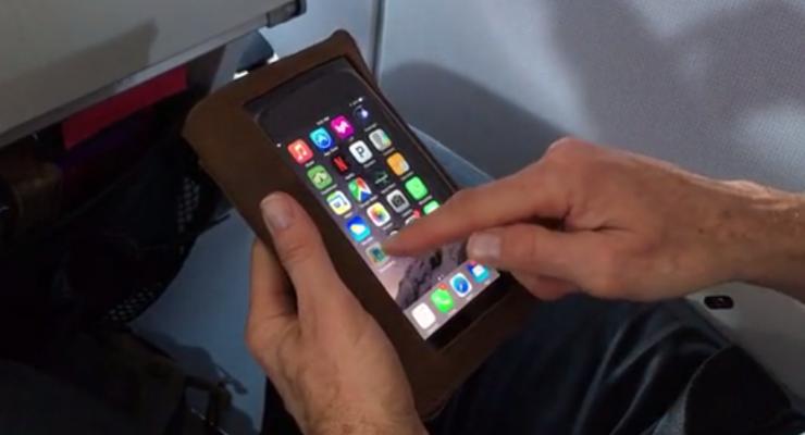 iphone travel cases
