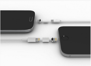 iphone charging devices