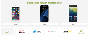 best places to sell an iphone