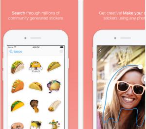 imessage emoji apps