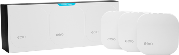 best apple router eero