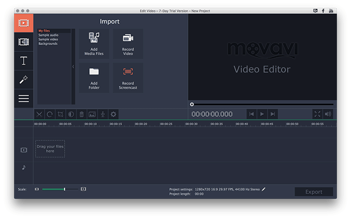 capture ipad screen movavi