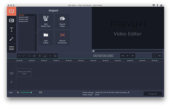 capture ipad screen movavi