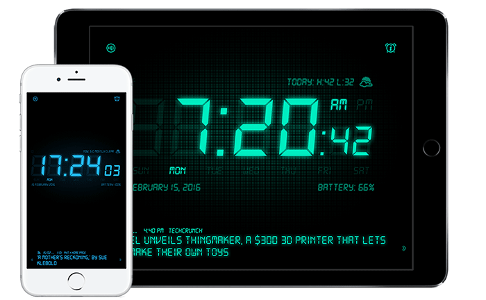 best-alarm-clock-apps-alarm-clock-hd