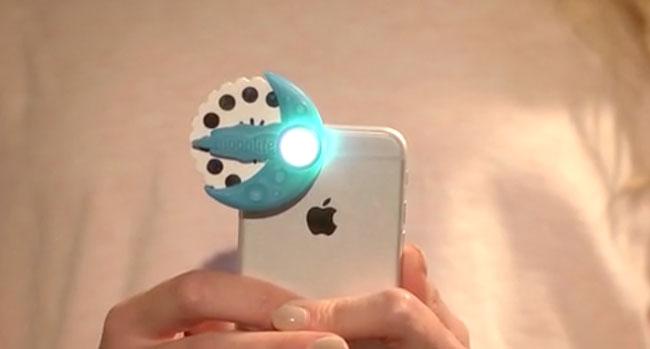 top apple kickstarter moonlite
