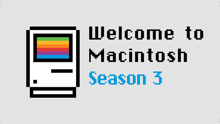 top apple kickstarter welcome to macintosh