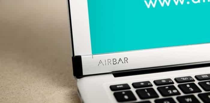 mac ces announcements airbar