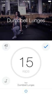 ios fitness apps 2017 fitocracy