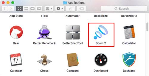 Get a Powerful Mac Equalizer with Boom 2 - Apple Gazette