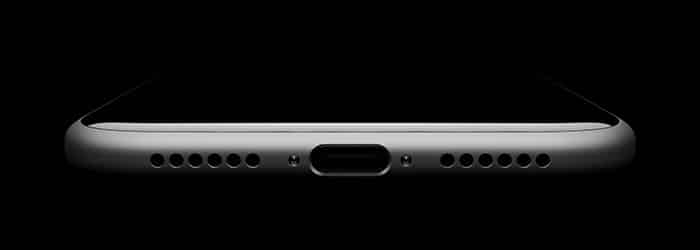 iphone rumors usb c