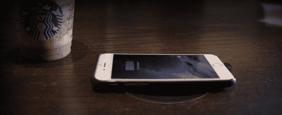 iphone charging dock