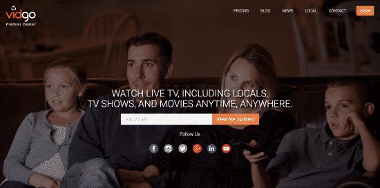 apple tv app competitor