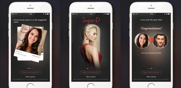 weird dating apps sugard