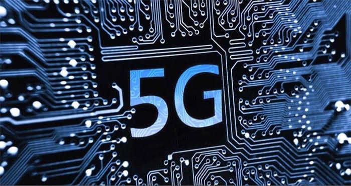 5G iphone 1