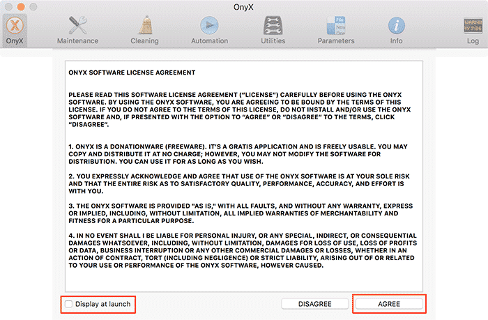 customize macos onyx-license-agreement