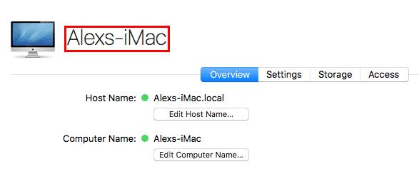 macos server computer name