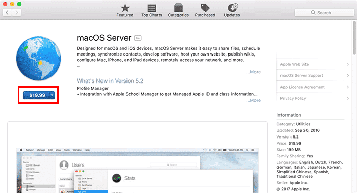 macOS Server: How to Get Started - Apple Gazette