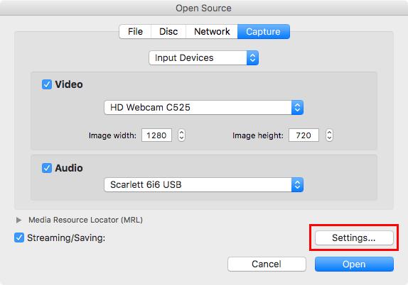 record your mac webcam vlc-open-capture-device-menu-streaming-saving-setting
