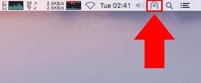 set up openvpn mac