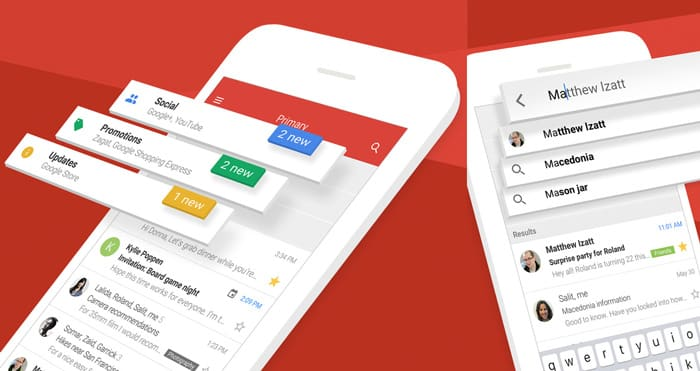 best ios email apps gmail