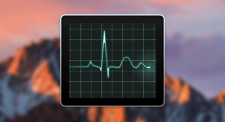 How to Use macOS' Activity Monitor Like a Power User - Apple