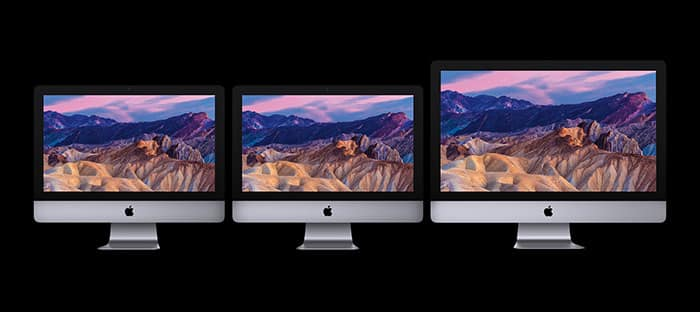 mac announcements wwdc 2017 imac