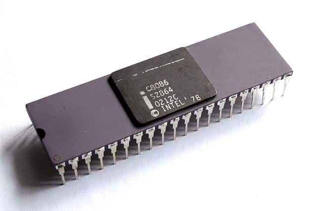 What's the Difference Between x86 and ARM Processors? - Apple Gazette