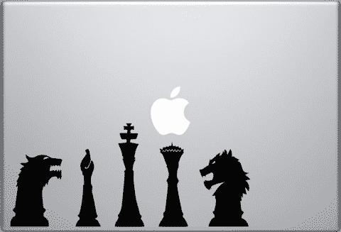 macbook stickers