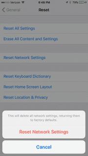 fix cellular data iphone ipad