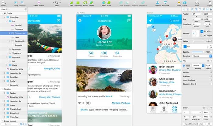 Photoshop Alternatives for macOS in 2017 - Apple Gazette